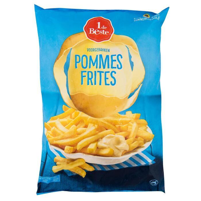 Pommes frites (1kg)