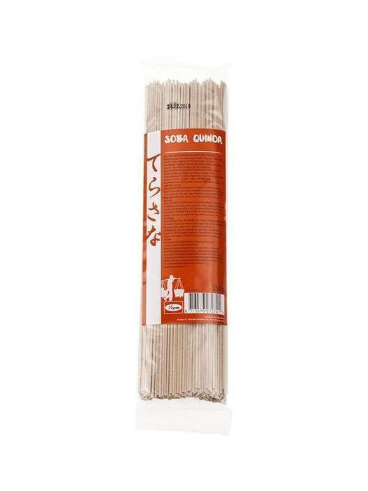 Soba Quinoa TerraSana 250g (250g)