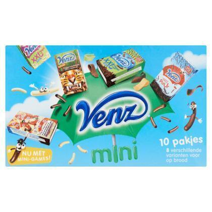 Mini''s (pakjes, 10 × 170g)
