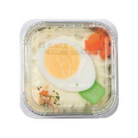 Eierslaatje (bakje, 140g)