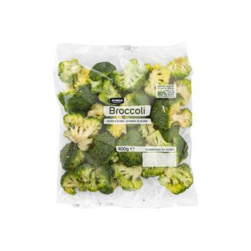 Jumbo Broccoli 400 g (400g)