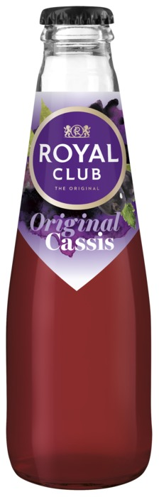 RC CASSIS         20cl gls (200ml)