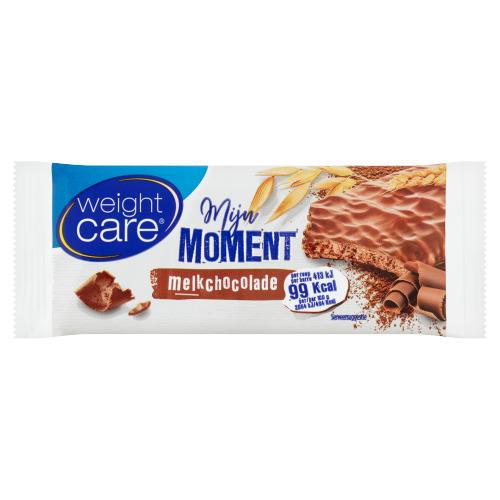 Weight Care Mijn Moment Melkchocolade 20 g (20g)