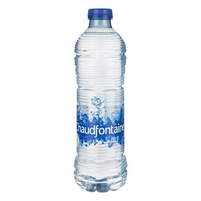 Chaudfontaine Mineraalwater koolzuurvrij (0.5L)