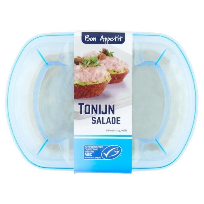 Bon Appetit Tonijn Salade 175 g (175g)