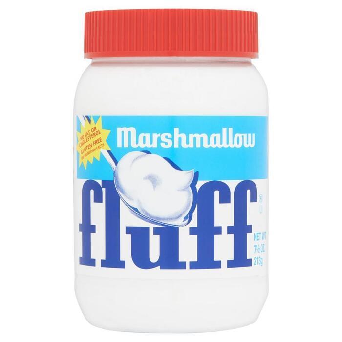 Fluff Marshmallowspread (210g)