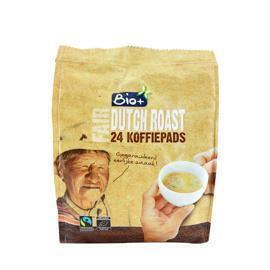 Koffiepads Dutch roast (Stuk, 24 × 167g)