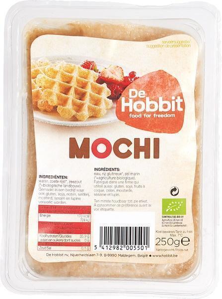 Mochi (250g)