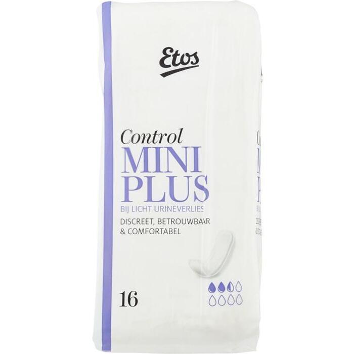Etos Control mini plus