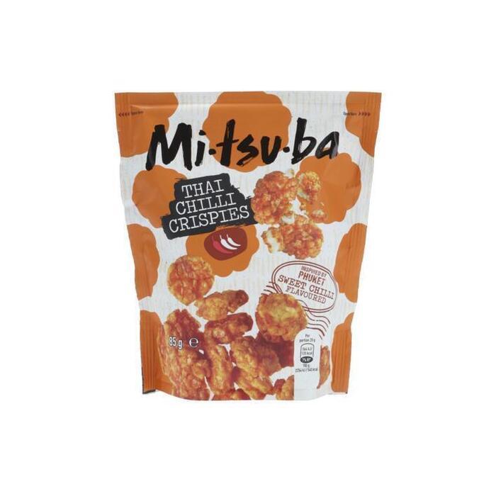 Mitsuba Thai chili crispies (85g)