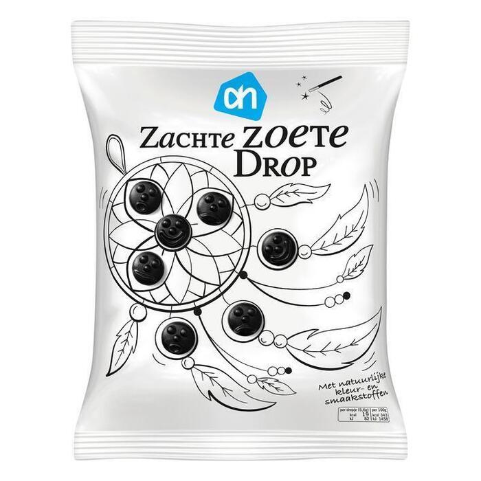 AH Zoete drop (600g)