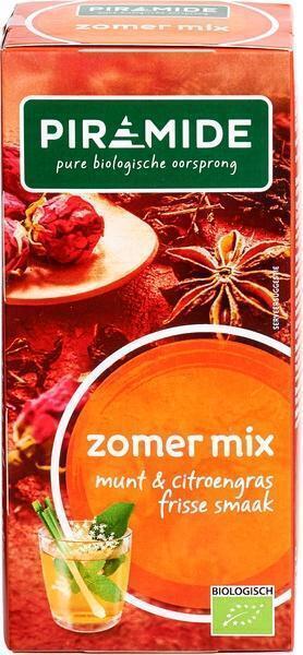 Zomer Mix (20 st.)
