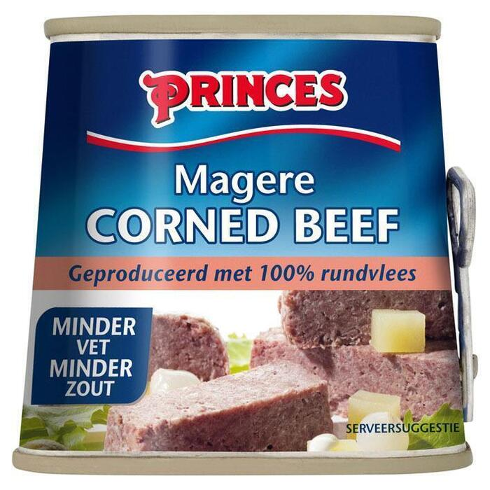 Magere Corned Beef (200g)