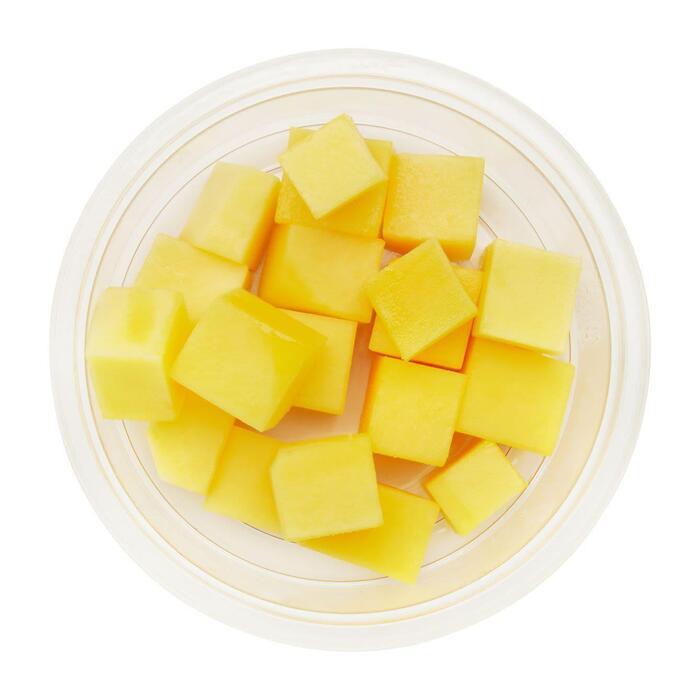Mango blokjes (120g)