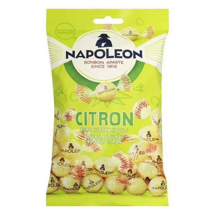 Citron (Stuk, 200g)