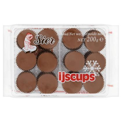 Ijscups (200g)
