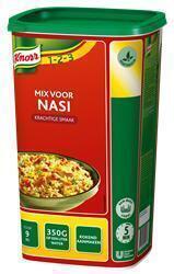Knorr Maaltijdmix Nasi 720G 6x (6 × 720g)
