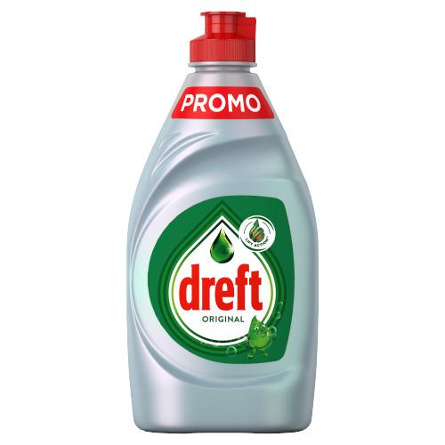 Dreft Original Afwasmiddel 350 ml