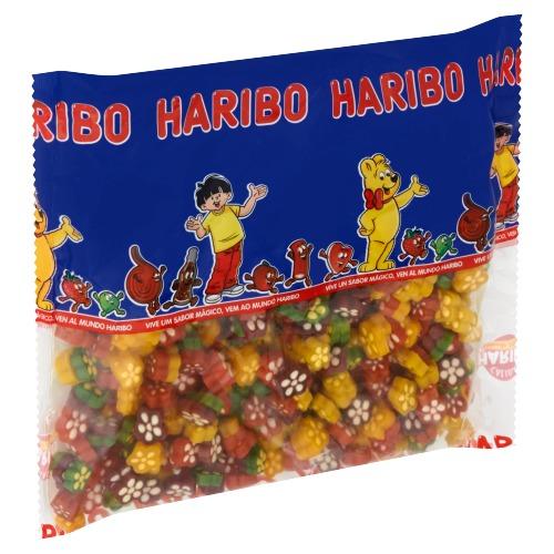 Haribo Flower Power 3 x 1 kg