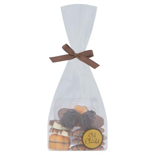Chef du Chocolat Herfst Chocolade Assortie 140 g (140g)