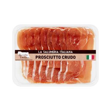 La Salumeria Italiana Prosciutto Crudo 100 g (100g)