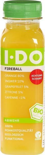 Fireball (250ml)