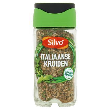 Italiaanse kruiden (11g)