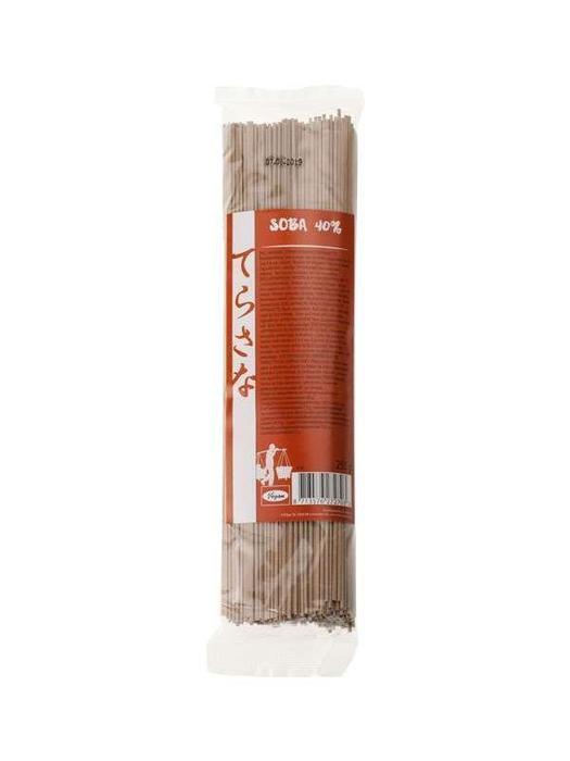 Soba (40% boekweit) TerraSana 250g (250g)