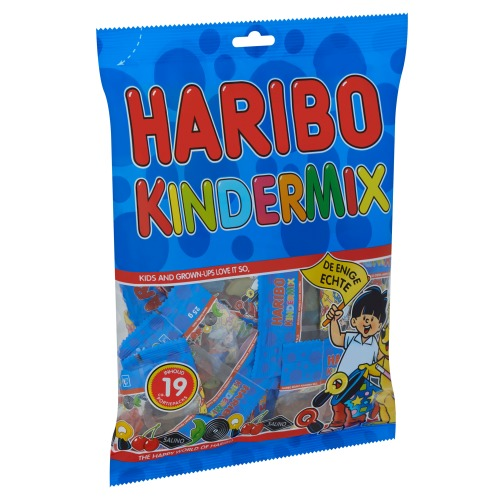 Haribo Kindermix 475 g (475g)