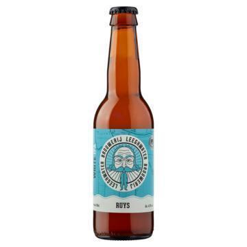 Brouwerij Leeghwater - Ruys - Fles 330ML (33cl)