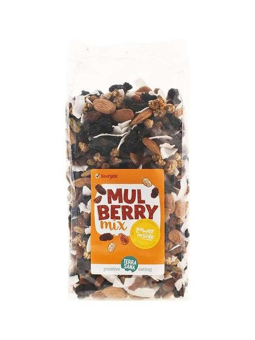 Mulberry mix TerraSana 700g (700g)