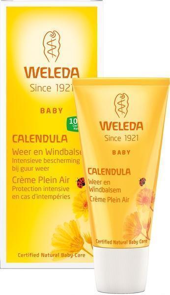 Calendula weer- en windbalsem (30ml)