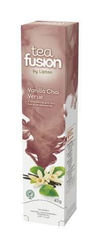 Lipton Tea Fusion Vanille Chai 15St 6X (42g)