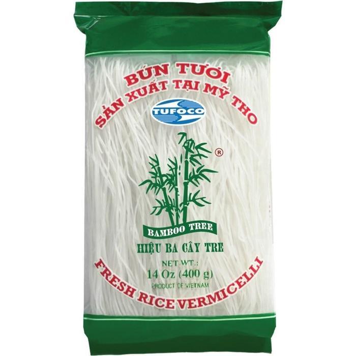 Bamboo Tree Rice Vermicelli (400g)