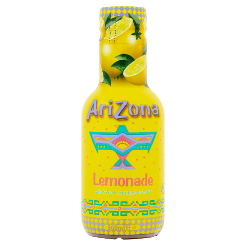 Arizona Lemonade honey (0.5L)