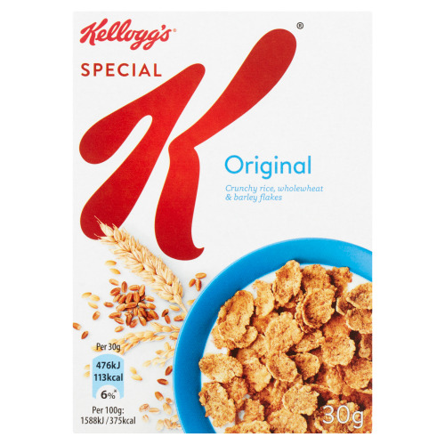 Kellogg's Special K Original 30 g (30g)