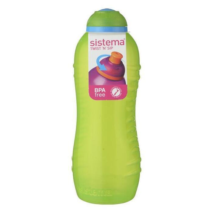 Sistema Twist 'n sip