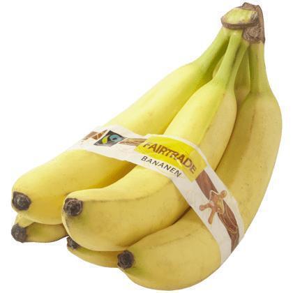 Bananen Fairtrade (18kg)