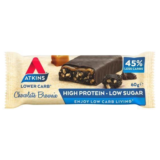 Advantage chocolate brownie (60g)