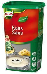 Knorr Saus Kaas 1.2KG 6x (1.2kg)