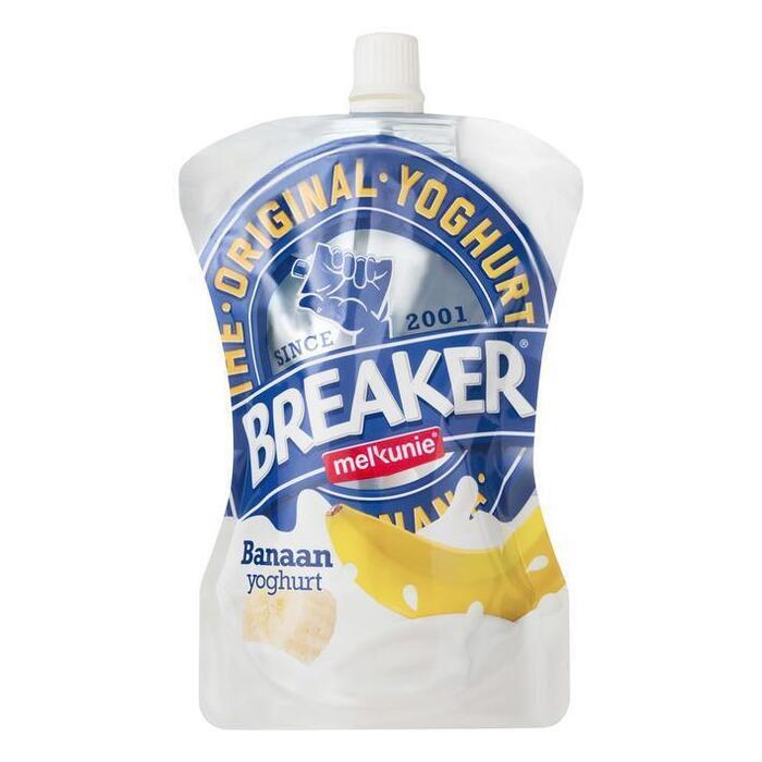 Breaker Banaan Yoghurt (Stuk, 200g)