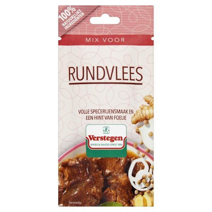 Mix voor Rundvlees (20g)