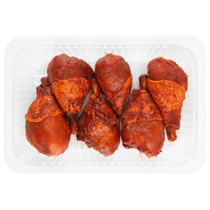 BBQ kiplollypops 4 stuks (400g)