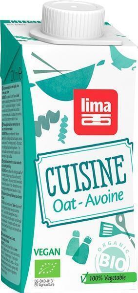 Oat Avoine cuisine (200ml)