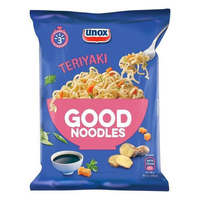 Good noodles teriyaki (stuk, 70g)