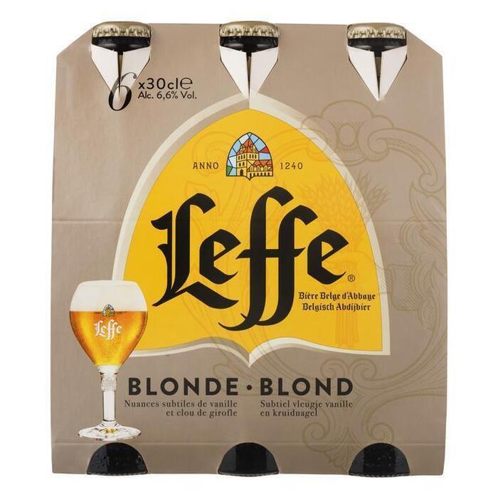Blond (rol, 6 × 30cl)
