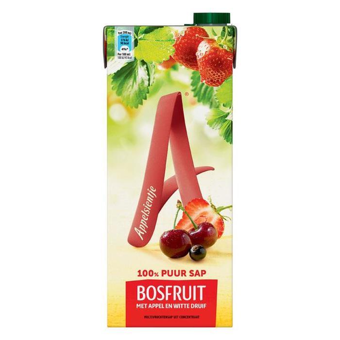 Bosfruit (pak, 1.5L)