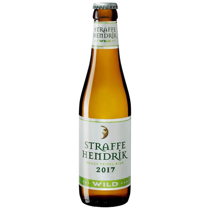 Straffe Hendrik Wild (33cl)