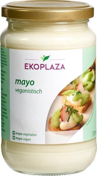 Mayonaise vegan (37cl)