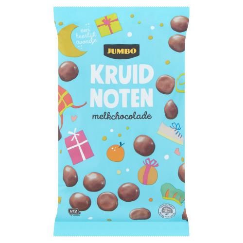 Jumbo chocolade kruidnoten melk 300g (300g)